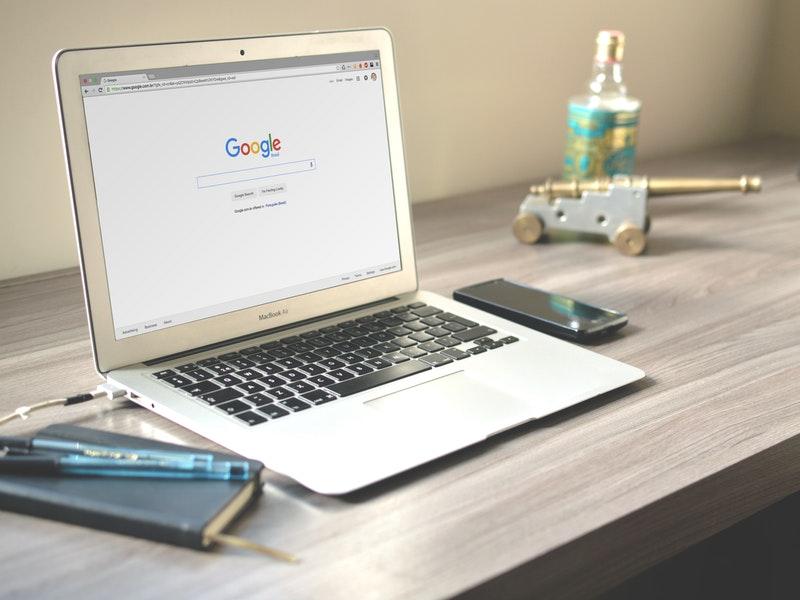 vi sao nen dung quang cao google ads
