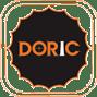 doric logo 3