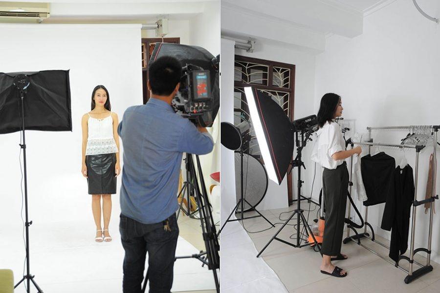 dịch vụ chụp hình sản phẩm